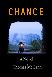 Chance book by Thomas McGann